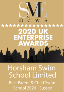 Swim School of the year Sussex