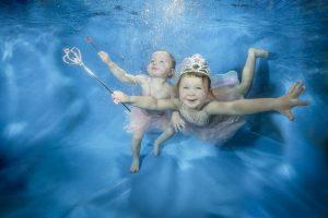 baby Swimming in Horsham