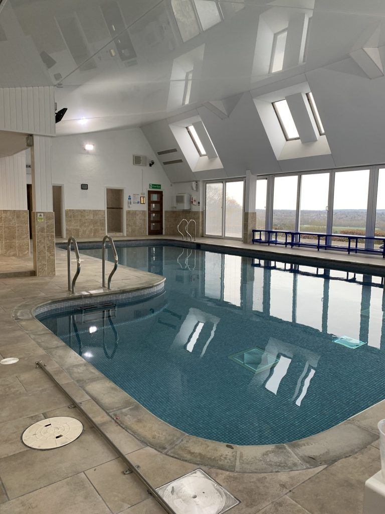 Morriswood Swimming Pool